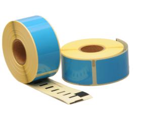 Afbeelding van Seiko SLP-1BLB étiquettes compatibles, 89mm x 28mm, 260 étiquettes