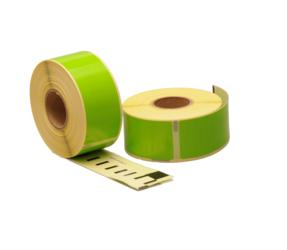 Afbeelding van Seiko SLP-1GLB étiquettes compatibles, 89mm x 28mm, 260 étiquettes