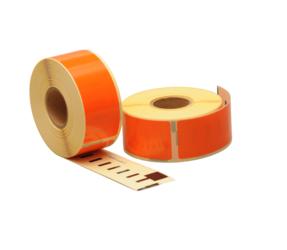 Afbeelding van Seiko SLP-1OLB étiquettes compatibles, 89mm x 28mm, 260 étiquettes