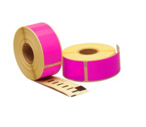 Afbeelding van Seiko SLP-1PLB étiquettes compatibles, 89mm x 28mm, 260 étiquettes