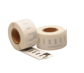 Afbeelding van Seiko SLP-1RLC étiquettes compatibles, 89mm x 28mm, 130 étiquettes